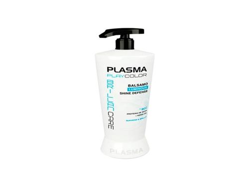 BALSAMO LUMINOUS Shine defense 1000 ml (Profesional) – 250 ml (reventa)